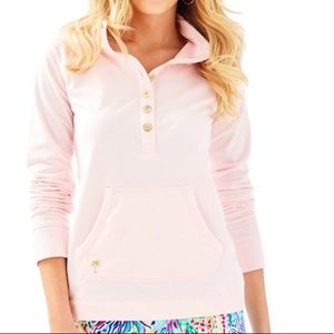 Lilly Pulitzer Captain Pop Over Paradise Pink